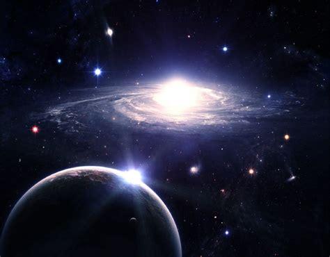¿Qué es el universo? Definición, características y ...