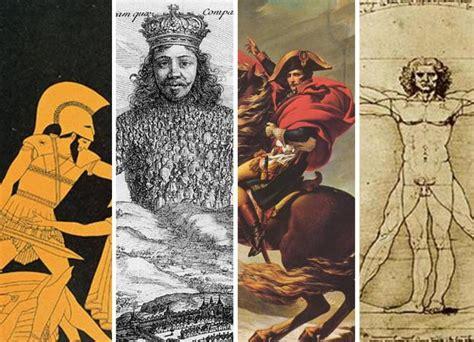 Qué es Historia   Definición, Significado y Concepto 2018