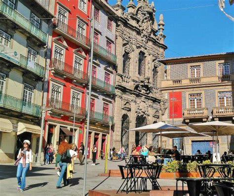Qué es imprescindible ver y hacer en Oporto | Guías Viajar