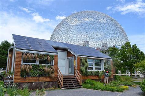 Qué es la arquitectura bioclimática. Características y ...