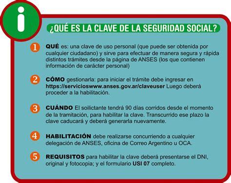 ¿Qué es la clave de la seguridad social? | La Clave ...