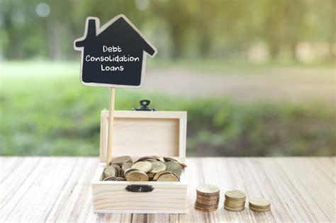 ¿Qué es la consolidación de una deuda y qué debemos tener ...