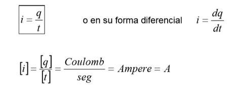 Qúe es la Corriente eléctrica ?  Tipos, formulas y mucho ...