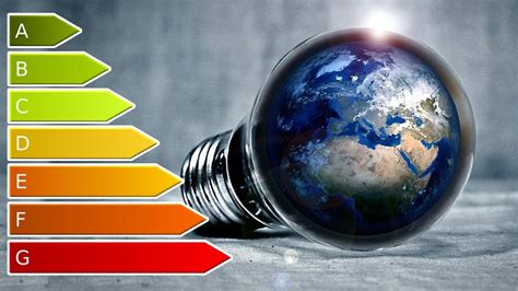 Qué es la ENERGÍA ELÉCTRICA   qué es la energía   trabajo ...