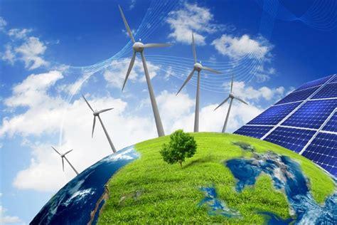 ¿Qué es la energía limpia?