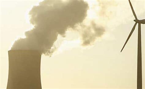 ¿Qué es la energía no renovable?. Definición, tipos y ejemplos