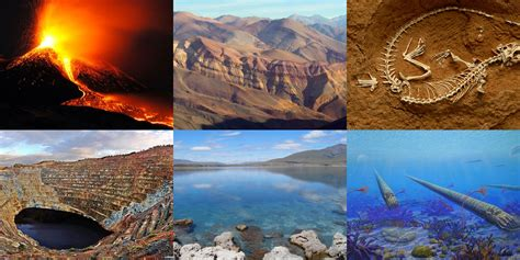 ¿Qué es la Geología? ️ » Respuestas.tips