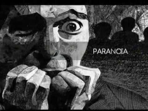 ¿Qué es la paranoia?   YouTube