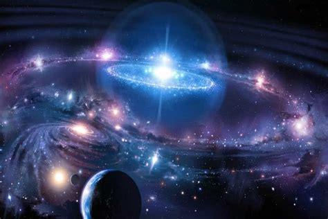 ¿Qué es la Teoría del Universo Oscilante?   Curiosoando