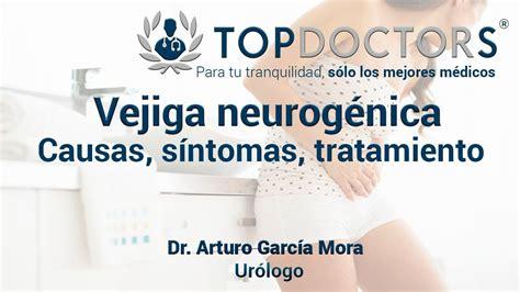 ¿Qué es la vejiga neurogénica? Causas, síntomas y ...