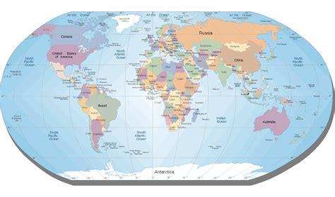 ¿Qué es Mapa? » Su Definición y Significado [2020]