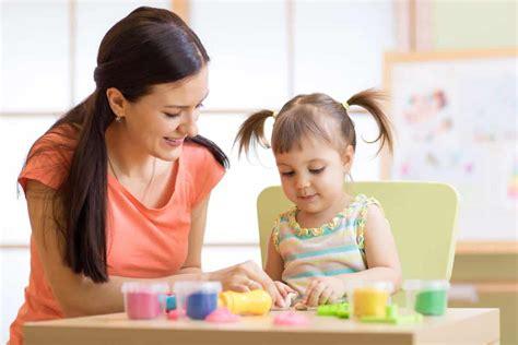 Qué es Psicología Infantil Características Importancia ...