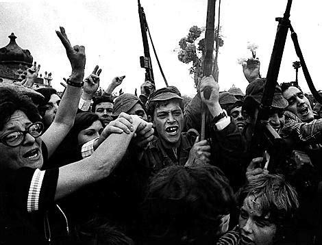 ¿Qué es Revolución?   Su Definición, Concepto y Significado