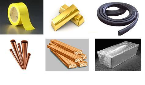 Que Es Un Material Aislante De La Electricidad   Material ...