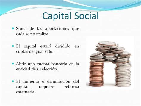 Qué es una ampliación de capital