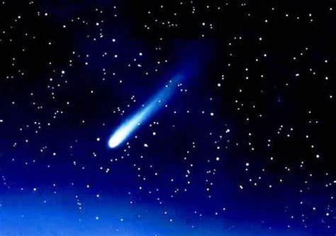 ¿Qué es una estrella fugaz?   Muy Interesante