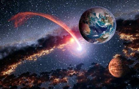 ¿Qué es Universo? » Su Definición y Significado [2020]