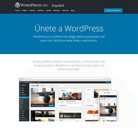 Qué es WordPress, para qué sirve y cómo funciona?