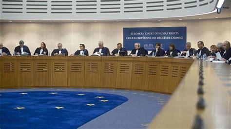 Qué es  y para qué sirve  el Tribunal Europeo de los ...