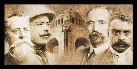 ¿Qué está pasando? La Revolución Mexicana, Olvidada – EfACICO