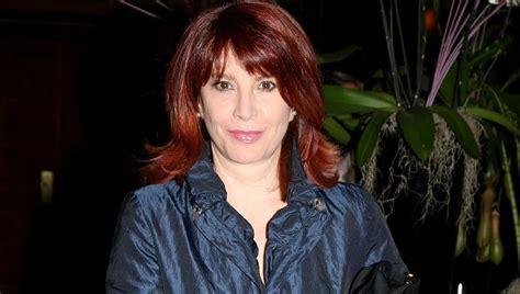 Qué fue de... Cristina García Ramos, presentadora de ...