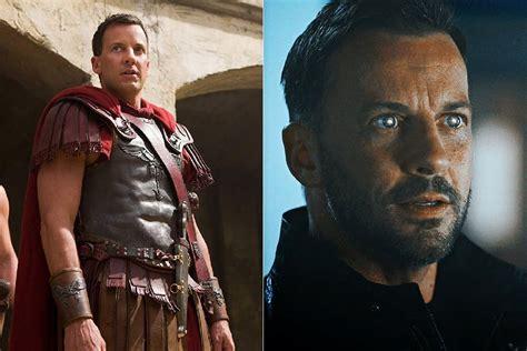 ¿Qué fue de los actores de  Spartacus ?   eCartelera