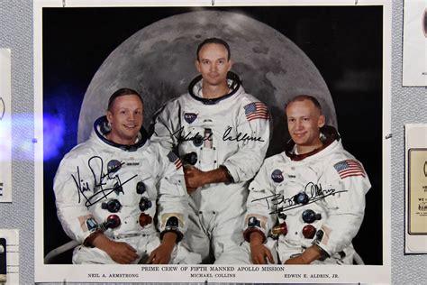 ¿Qué fue de los astronautas después del viaje a la luna ...