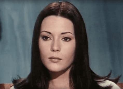 Qué fue de Pilar Velázquez, la actriz española que se casó ...