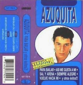 QUÉ FUE DE...?: AZUQUITA, CREADOR DEL RUMBAKALAO