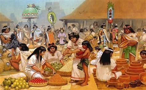¿Que fue la civilizacion Azteca? ️ » Respuestas.tips