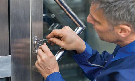 ¿Qué hace un cerrajero de urgencia?   Trabajos más habituales