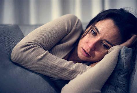 Qué hacer cuando estás triste: superar la tristeza