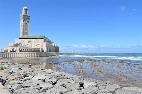 Qué hacer en Casablanca en un día | Fotografik