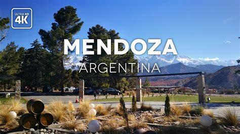 Qué hacer en Mendoza Argentina 2019 |10 LUGARES QUE ...