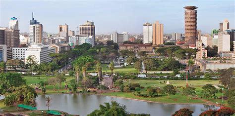 ¿Qué hacer en Nairobi, la capital de Kenia, durante dos días?