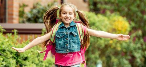 ¿Qué hacer para que los niños vayan contentos a la escuela?