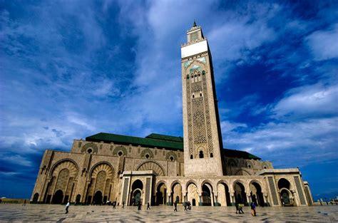Que hacer y ver en Casablanca en Marruecos: de la mezquita ...