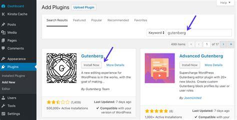 ¿Qué Hay de Nuevo en WordPress 5.0 – ¿Cómo Prepararse para ...
