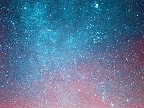 ¿Qué hay en el espacio entre las estrellas?