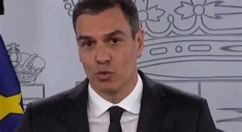 ¿Qué le ha pasado en la nariz a Pedro Sánchez?: el ...
