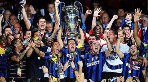 ¿Qué le pasa al Inter? un año y medio de ser todo campeón ...