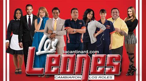QUE LEÓN 2  Los Leones  Película Dominicana  Premier ...