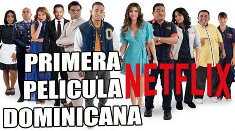 Que León la primera película Dominicana en la plataforma ...