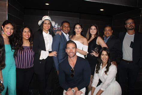 Que Leon película Dominicana   www.unlimitedmagazineusa.com