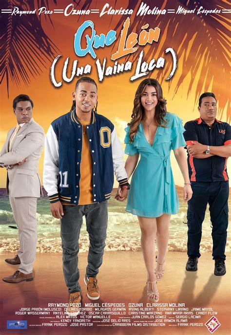 Qué León  Una vaina loca    Película 2018   SensaCine.com