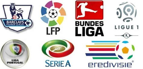 ¿Qué ligas de fútbol son las más importantes del mundo ...