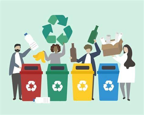 ¿Qué materiales puedo reciclar en mi hogar para ayudar al ...