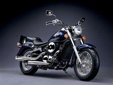 ¿Qué moto me compro? Custom de más de 600cc, Kawasaki VN ...