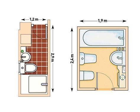 ¿Qué muebles son los más prácticos para los baños pequeños ...