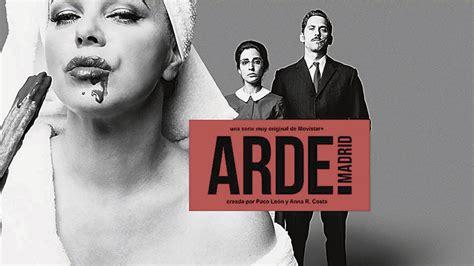 ¿Qué nos ha parecido Arde Madrid?   WeLoverSize.com